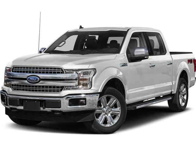 2020 Ford F-150 Lariat (Stk: FC049) in Sault Ste. Marie - Image 1 of 7