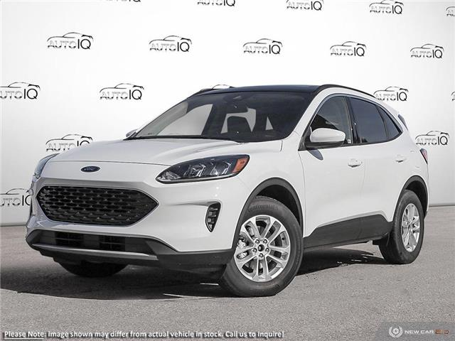 2020 Ford Escape SE (Stk: XC011) in Sault Ste. Marie - Image 1 of 22