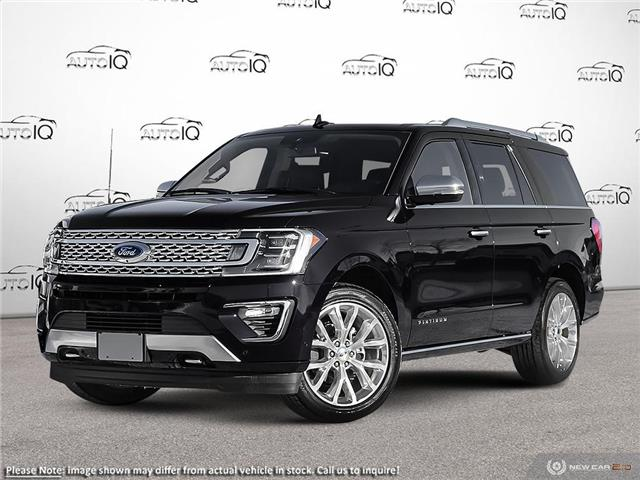 2020 Ford Expedition Platinum (Stk: XC451) in Sault Ste. Marie - Image 1 of 23