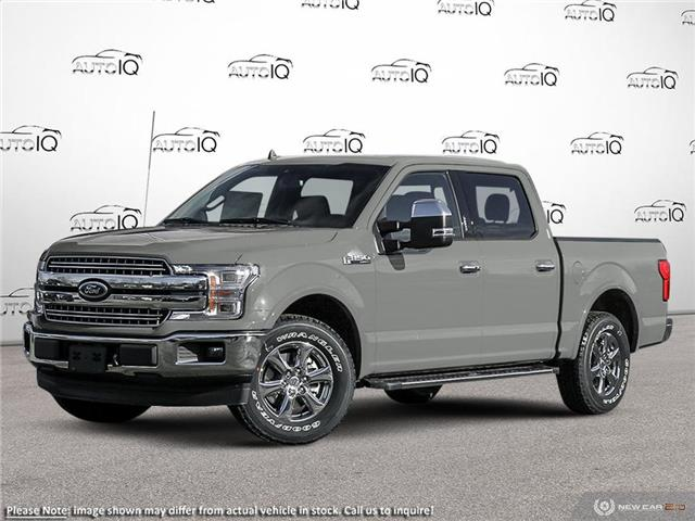 2020 Ford F-150 Lariat (Stk: FC447) in Sault Ste. Marie - Image 1 of 23