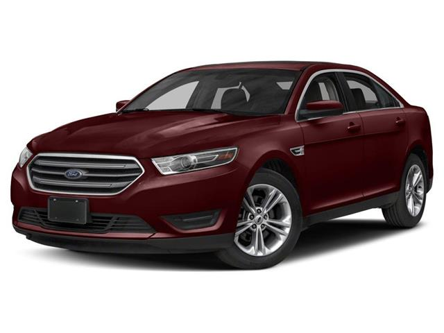2018 Ford Taurus SEL (Stk: 18001) in Wawa - Image 1 of 9