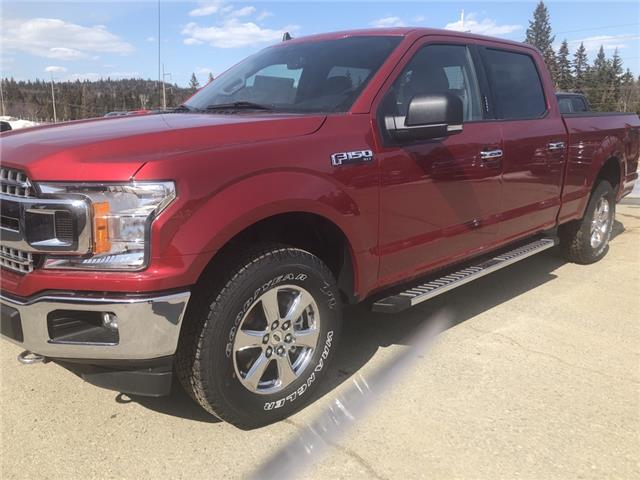 2020 Ford F-150 XLT (Stk: 90520) in Wawa - Image 1 of 8