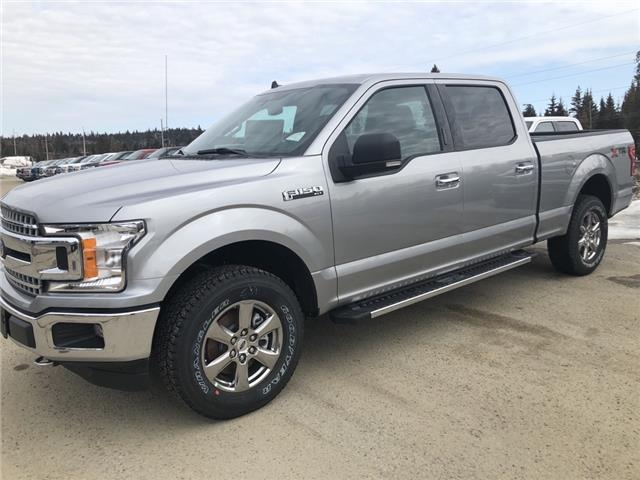2020 Ford F-150 XLT (Stk: 90660) in Wawa - Image 1 of 8