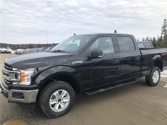 2020 Ford F-150 XLT (Stk: 90740) in Wawa - Image 1 of 9