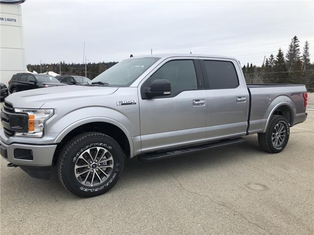 2020 Ford F-150 XLT (Stk: 90880) in Wawa - Image 1 of 7