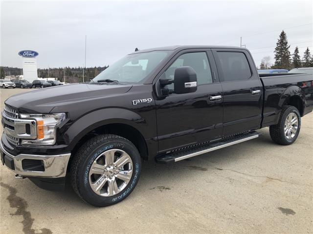 2020 Ford F-150 XLT (Stk: 90790) in Wawa - Image 1 of 8