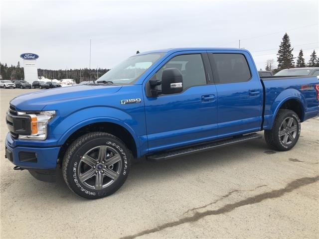 2020 Ford F-150 XLT (Stk: 90150) in Wawa - Image 1 of 9