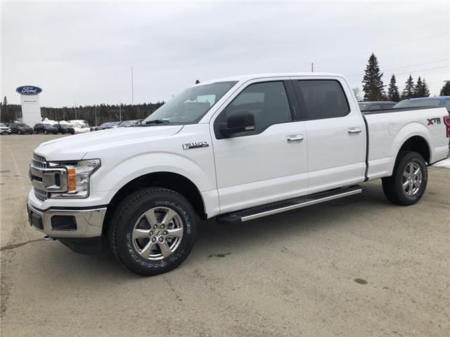 2020 Ford F-150 XLT (Stk: 90460) in Wawa - Image 1 of 9