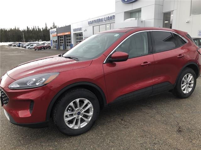 2020 Ford Escape SE (Stk: 90010) in Wawa - Image 1 of 8