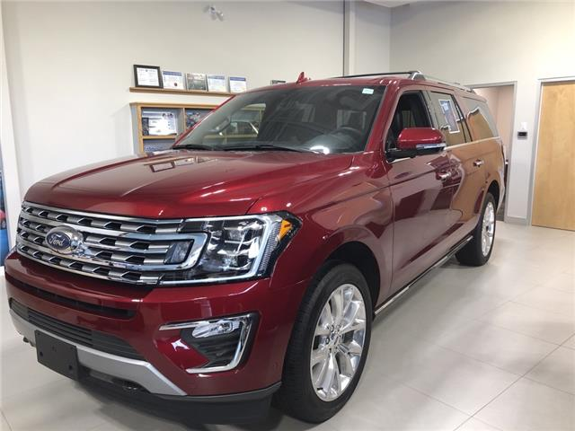 2019 Ford Expedition Max Limited (Stk: 91989) in Wawa - Image 1 of 7