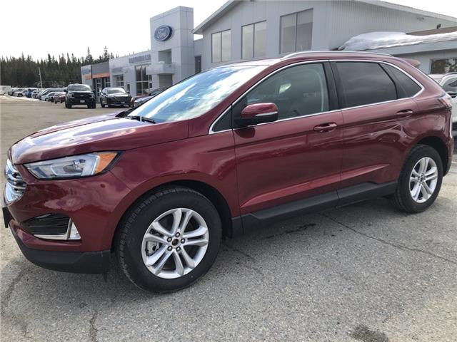 2019 Ford Edge SEL (Stk: 91339) in Wawa - Image 1 of 8