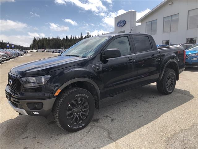 2020 Ford Ranger XLT (Stk: 90370) in Wawa - Image 1 of 7