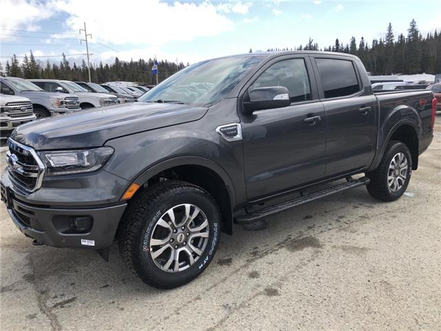 2020 Ford Ranger Lariat (Stk: 90490) in Wawa - Image 1 of 7