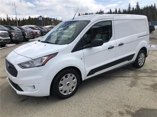2020 Ford Transit Connect XLT (Stk: 90020) in Wawa - Image 1 of 7