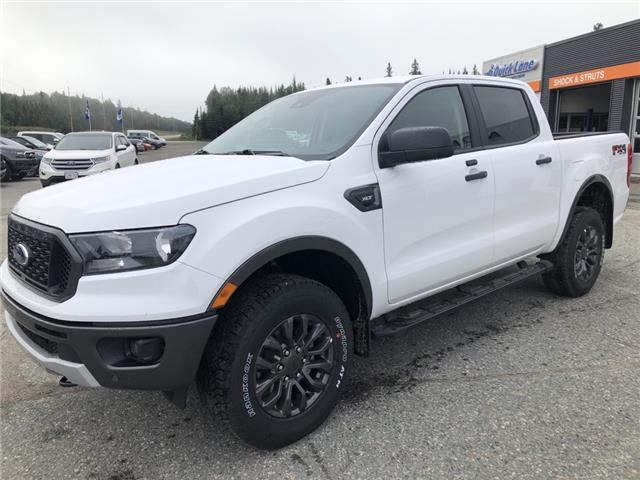 2020 Ford Ranger XLT (Stk: 91260) in Wawa - Image 1 of 8