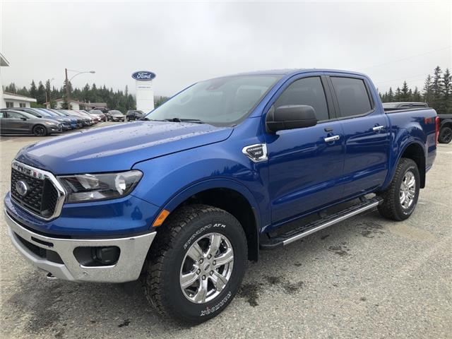 2020 Ford Ranger XLT (Stk: 91280) in Wawa - Image 1 of 9