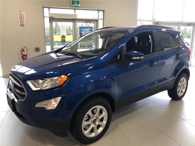 2020 Ford EcoSport SE (Stk: 90700) in Wawa - Image 1 of 8