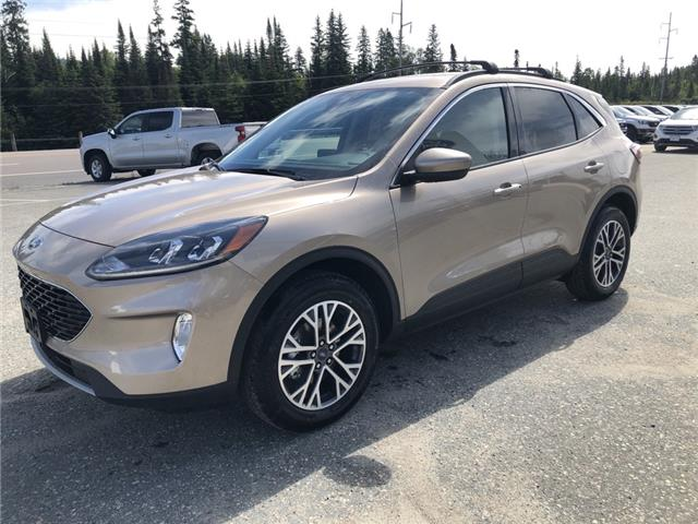 2020 Ford Escape SEL (Stk: 91290) in Wawa - Image 1 of 8