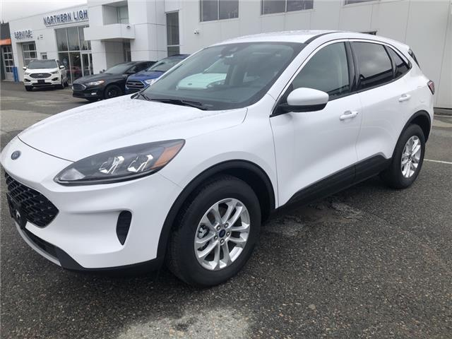 2020 Ford Escape SE (Stk: 91480) in Wawa - Image 1 of 4