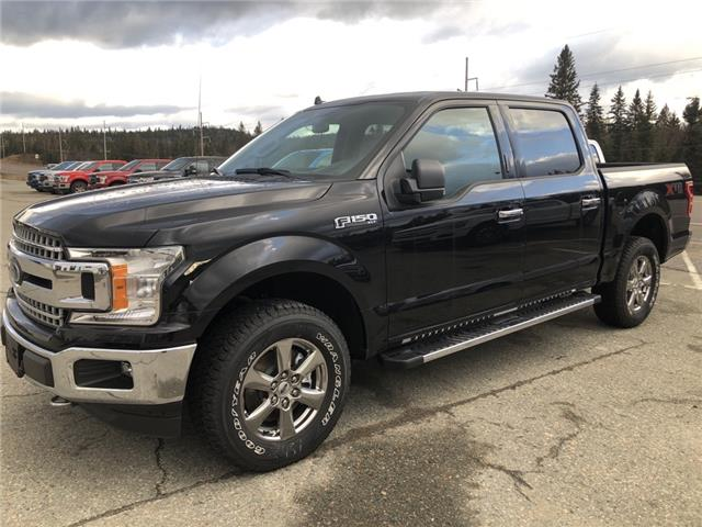 2020 Ford F-150 XLT (Stk: 91810) in Wawa - Image 1 of 7