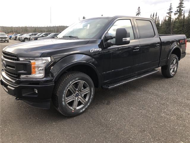 2020 Ford F-150 Lariat (Stk: 92460) in Wawa - Image 1 of 7