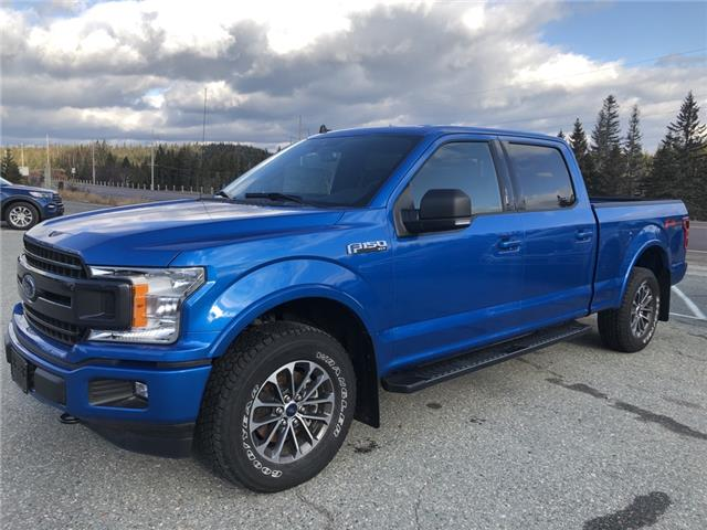 2020 Ford F-150 XLT (Stk: 92790) in Wawa - Image 1 of 7