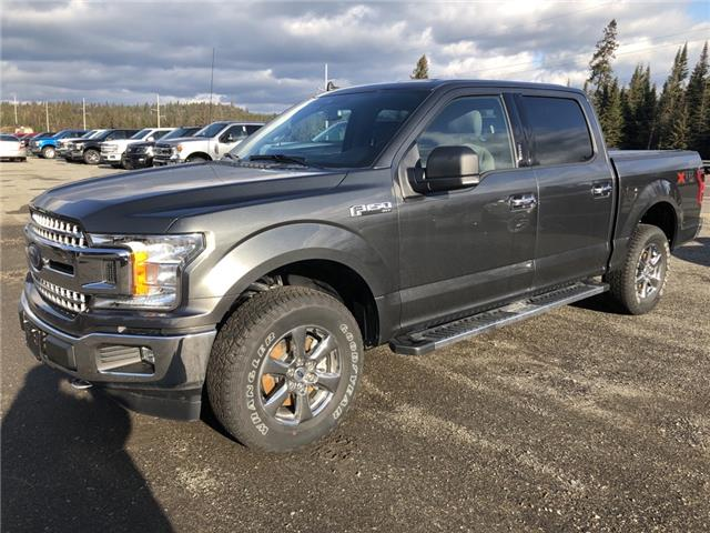 2020 Ford F-150 XLT (Stk: 92620) in Wawa - Image 1 of 7