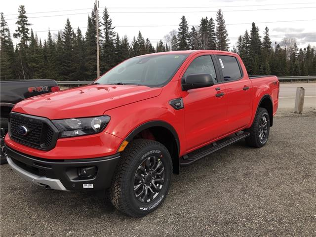 2020 Ford Ranger  (Stk: 92690) in Wawa - Image 1 of 7