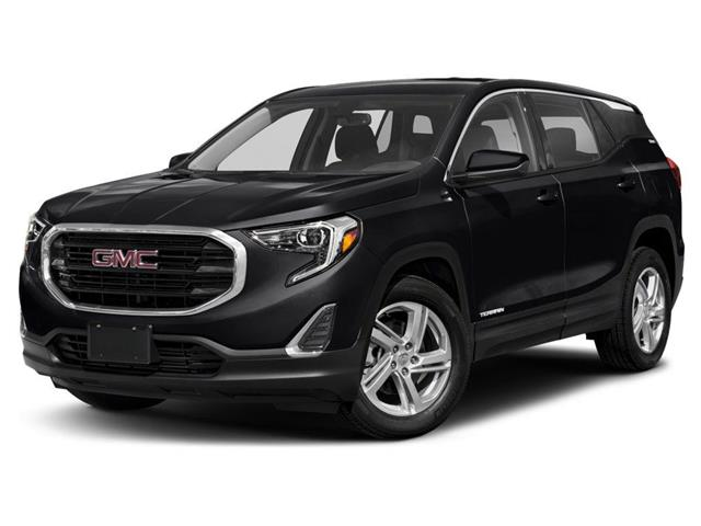 2020 GMC Terrain SLE (Stk: 20G49) in Tillsonburg - Image 1 of 9