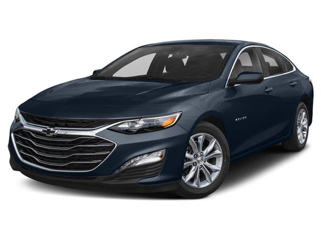 2019 Chevrolet Malibu LT (Stk: 19C633) in Tillsonburg - Image 1 of 9