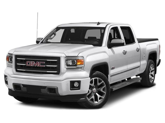 2014 GMC Sierra 1500 SLT (Stk: 18G607AD) in Tillsonburg - Image 1 of 10