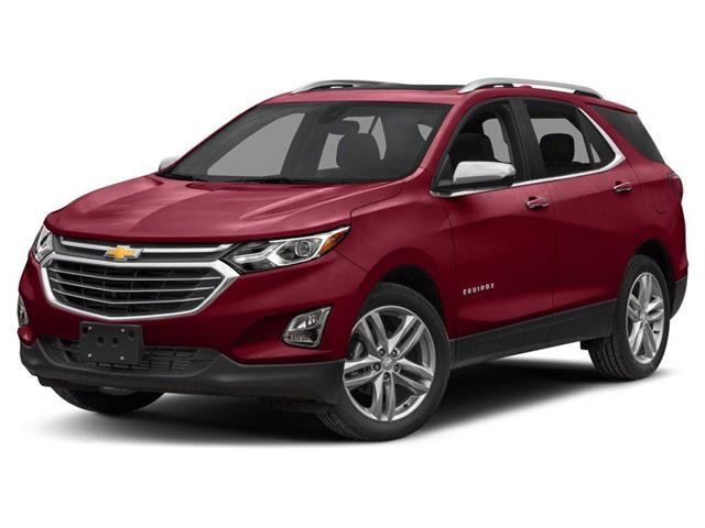 2020 Chevrolet Equinox Premier (Stk: 20C19D) in Tillsonburg - Image 1 of 9