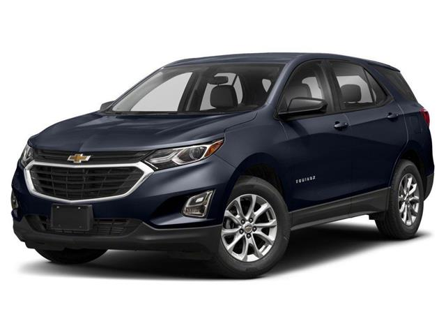 2020 Chevrolet Equinox LS (Stk: 20C139) in Tillsonburg - Image 1 of 9