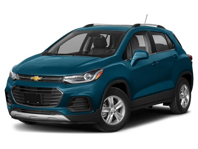 2020 Chevrolet Trax LT (Stk: 20C239) in Tillsonburg - Image 1 of 9