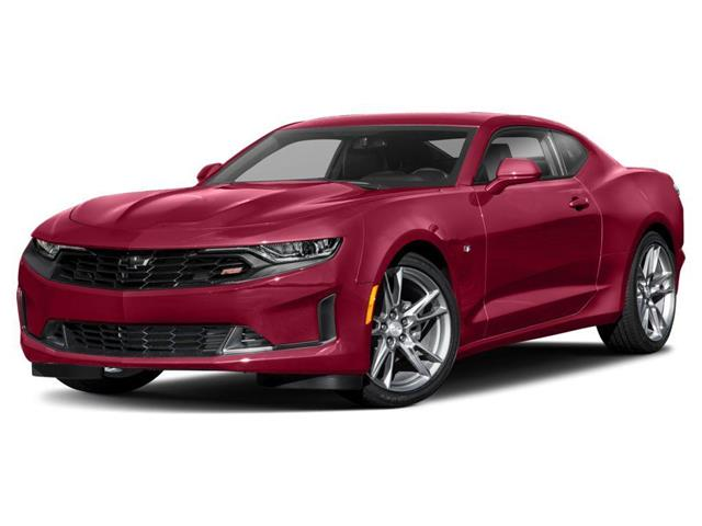 2020 Chevrolet Camaro 1LT (Stk: 20C242) in Tillsonburg - Image 1 of 9