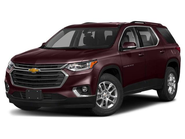 2020 Chevrolet Traverse LT (Stk: 20C314) in Tillsonburg - Image 1 of 9