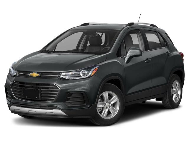 2020 Chevrolet Trax LT (Stk: BERNICE) in Tillsonburg - Image 1 of 9