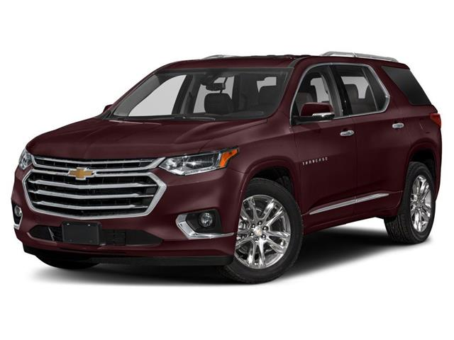 2020 Chevrolet Traverse High Country (Stk: TRACEY) in Tillsonburg - Image 1 of 9