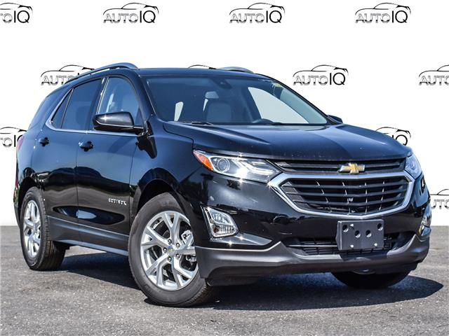 2020 Chevrolet Equinox LT (Stk: 20C291) in Tillsonburg - Image 1 of 29