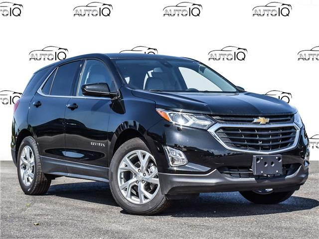 2020 Chevrolet Equinox LT (Stk: 20C292) in Tillsonburg - Image 1 of 27