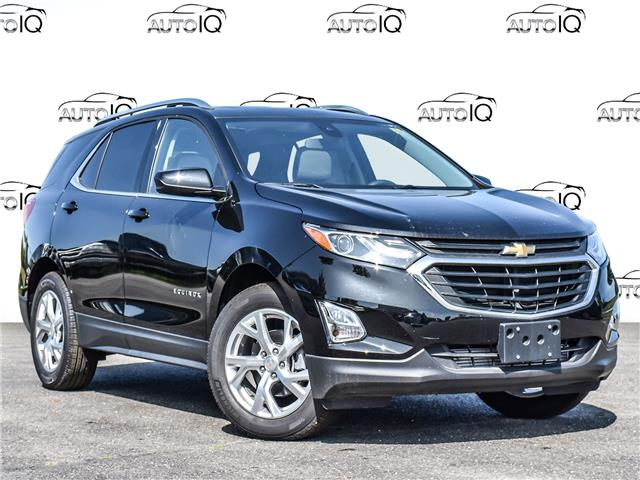 2020 Chevrolet Equinox LT (Stk: 20C294) in Tillsonburg - Image 1 of 29