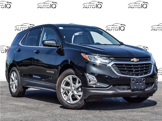 2020 Chevrolet Equinox LT (Stk: 20C295) in Tillsonburg - Image 1 of 27