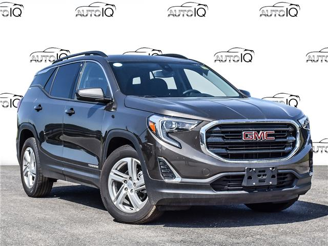 2020 GMC Terrain SLE (Stk: 20G297) in Tillsonburg - Image 1 of 29