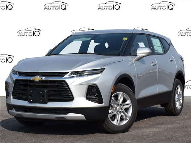 2020 Chevrolet Blazer LS (Stk: 20C262) in Tillsonburg - Image 1 of 28