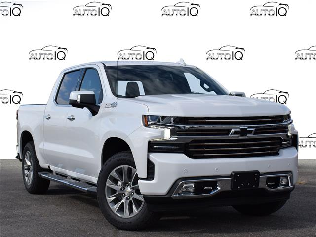 2021 Chevrolet Silverado 1500 High Country (Stk: 21C14) in Tillsonburg - Image 1 of 26