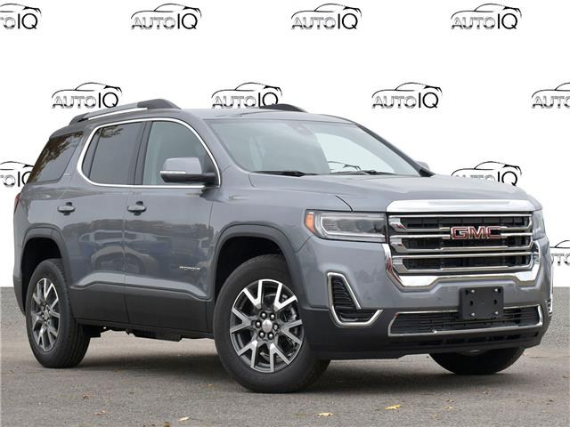 2021 GMC Acadia SLE (Stk: 21G19) in Tillsonburg - Image 1 of 22