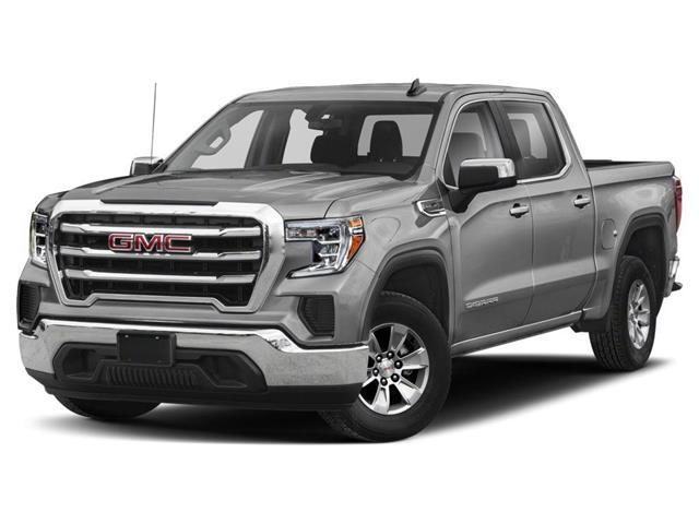2021 GMC Sierra 1500 SLE (Stk: 21G76) in Tillsonburg - Image 1 of 9