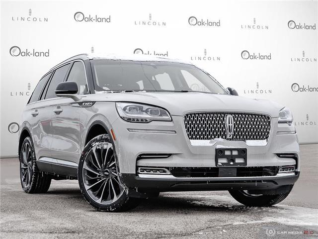 2020 Lincoln Aviator Reserve (Stk: 0A035) in Oakville - Image 1 of 27