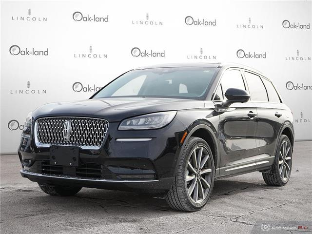 2020 Lincoln Corsair Reserve (Stk: 0C023) in Oakville - Image 1 of 25