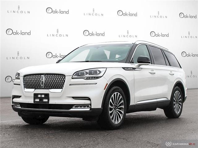 2020 Lincoln Aviator Reserve (Stk: 0A024) in Oakville - Image 1 of 25